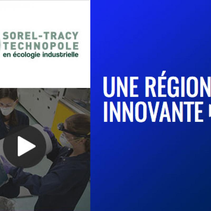 Écologie industrielle Sorel-Tracy