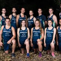 equipe cross country cegep sorel tracy 2017